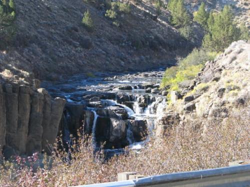 adel waterfall