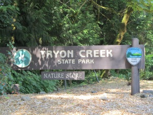 TRYON CREEK