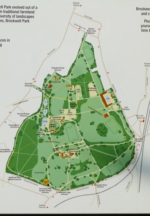 BROCK-MAP