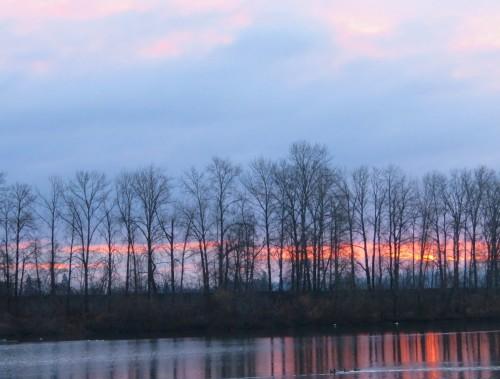 gatwy dawn